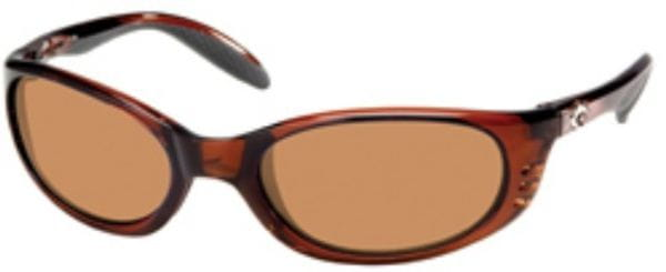 3eb4c9c09eb1 Costa Del Mar Stringer Polarized ST 10 OAP Sunglasses in Tortoise ...