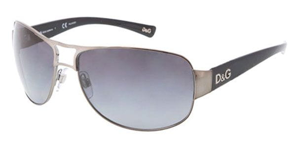 73392281405 D G DD6056 Polarized 079 T3 Sunglasses in Grey