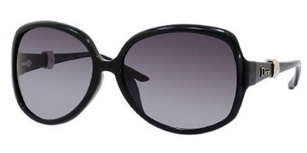 053986e269b93 Dior DIOR VOLUTE 2 D28 HD Sunglasses in Black