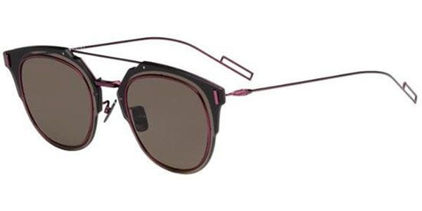 91793b4213 Dior DIOR COMPOSIT 1.0 PVY 2M Sunglasses Red