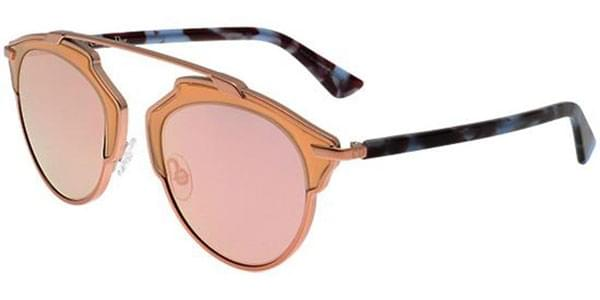 ada628e8156c6 Dior DIOR SO REAL RJP 0J Sunglasses Orange