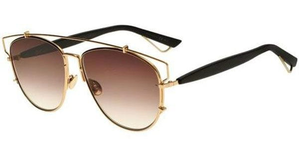 785bcfb587 Dior DIOR TECHNOLOGIC RHL 86 Sunglasses in Black
