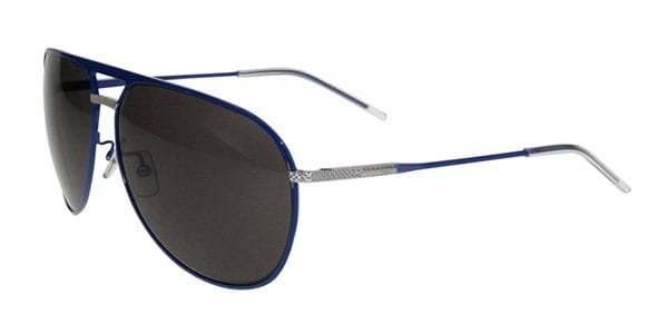 0b3ab8b8dbef Dior DIOR 0183FS Asian Fit C81/Y1 Sunglasses Blue | SmartBuyGlasses ...