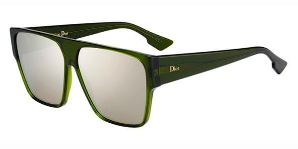 635d8b616e27b Dior DIOR HIT 1ED SQ Sunglasses Green
