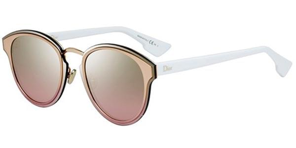 23bb476bdb Dior DIOR NIGHTFALL 24S WO Sunglasses White