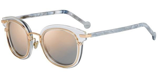 51144c6eafa Dior DIOR ORIGINS 2 900 0J Sunglasses in Clear