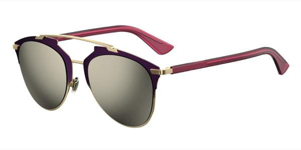 Lunettes de Soleil Dior DIOR REFLECTED TYJ UE Rouge   EasyLunettes 4f22d3f49aed