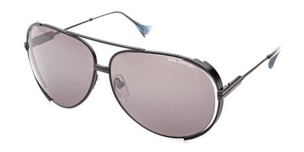 b0331a81b029 Dita Century 23000-B Sunglasses in Brown