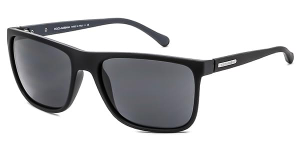 8586401cd3 Dolce   Gabbana DG6086 Over-Molded Rubber 280587 Sunglasses. Please  activate Adobe Flash Player in order ...