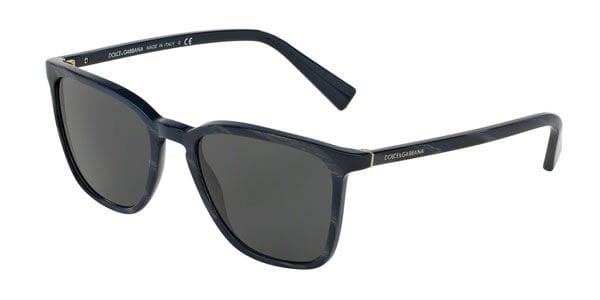 ed98280a8adf Dolce   Gabbana DG4301 Less Is Chic 309280 Sunglasses in Grey ...