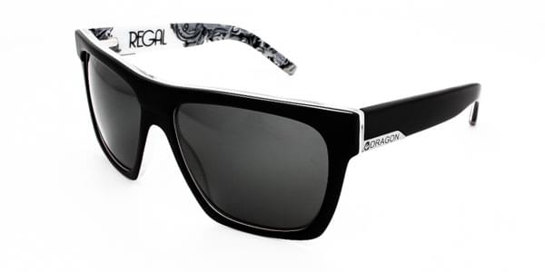 707034902ac86 Óculos de Sol Dragon Alliance DR REGAL 2 201 Preto   OculosWorld Brasil