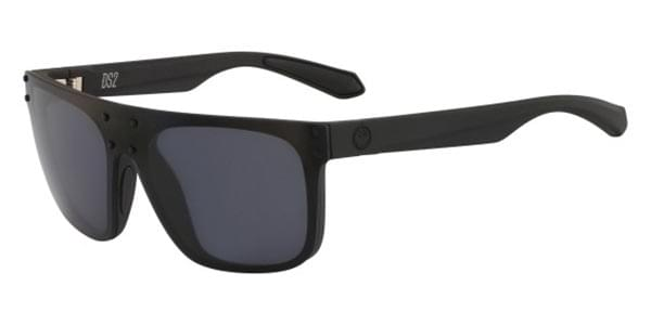 Óculos de Sol Dragon Alliance DR DS2 ONE 003 Preto   OculosWorld Brasil 54760e461d