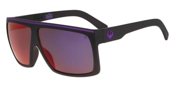 Gafas de Sol Dragon Alliance DR FAME H2O Polarized 038 Púrpura ... d39e02629701