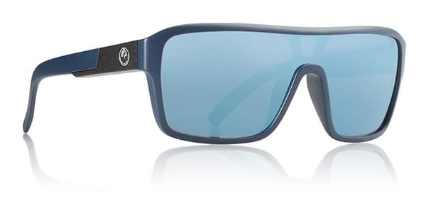 85ef7a4bf49 Dragon Alliance DR REMIX 3 414 Sunglasses in Blue