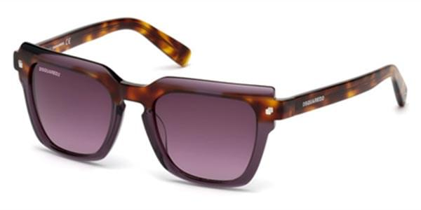 Image of Occhiali da Sole Dsquared2 DQ0285 Kat 83Z