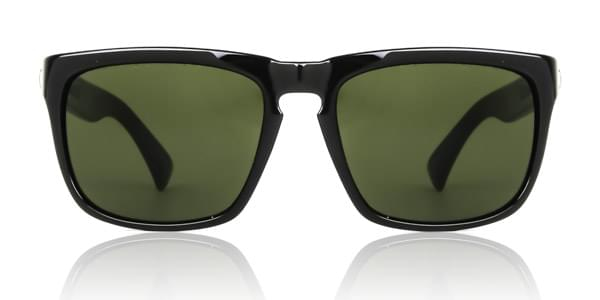 b6038dcf7e6e3 Óculos de Sol Electric Knoxville EE09001620 Preto   OculosWorld Brasil