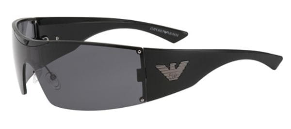fe3e465e9fb0 Emporio Armani EA 9423 S BKS ON Sunglasses Black
