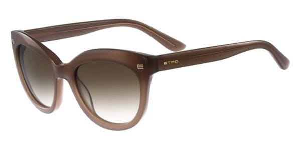 2ebb1cbf02d9 Etro ET 610S 247 Sunglasses in Brown | SmartBuyGlasses USA