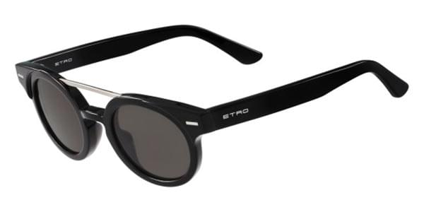 Sunglasses Etro ET 642 S 001 BLACK