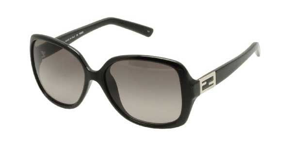 9b7d050a7e Fendi FS 5227 001 D Sunglasses in Black