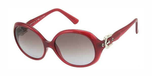 3ddb905daf Fendi FS 5075 602 Sunglasses in Burgundy