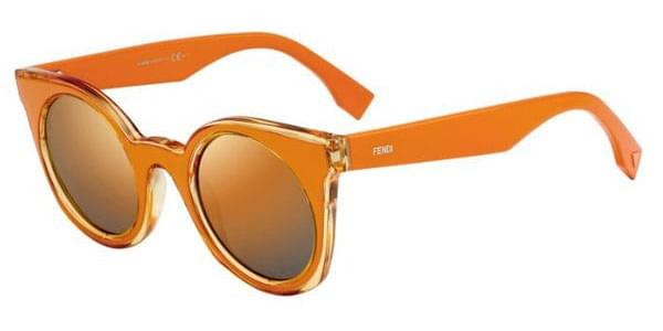 Gafas de Sol Fendi FF 0196/S BE YOU K9W/PU