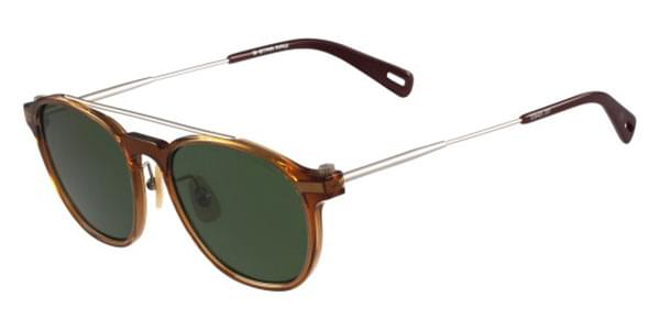 8f73ca0291 G-Star Raw GS640S 207 Sunglasses Brown
