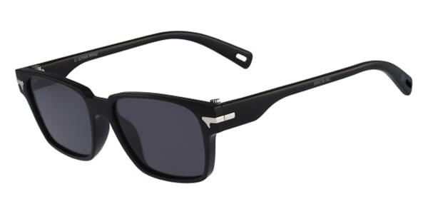 95a2d972fa4d G-Star Raw GS623S 001 Sunglasses in Black | SmartBuyGlasses USA