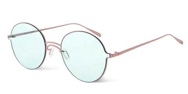 44c281ae8545 Gentle Monster By Her P1(E) Sunglasses Pink