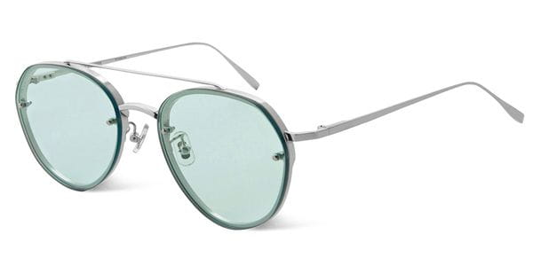 e4d8942175f0 Gentle Monster Debby 02(E) Sunglasses Silver