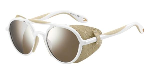 Givenchy GV 7038 S TFE U4 Sunglasses in White   SmartBuyGlasses USA 4c4b72a32e31