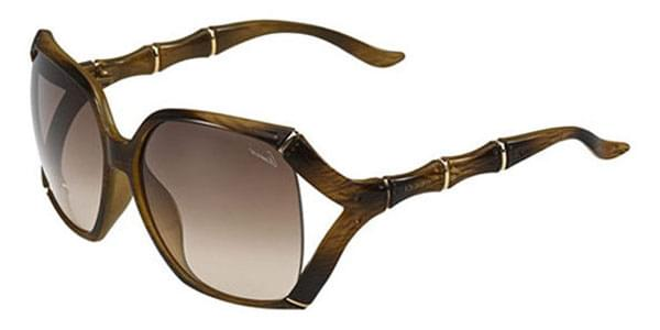 cf76062c69 Gucci GG 3508 S 23D JD Sunglasses Brown
