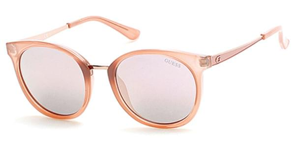 Guess GU 7459 72C Sunglasses Pink   SmartBuyGlasses India 125c07c7c7