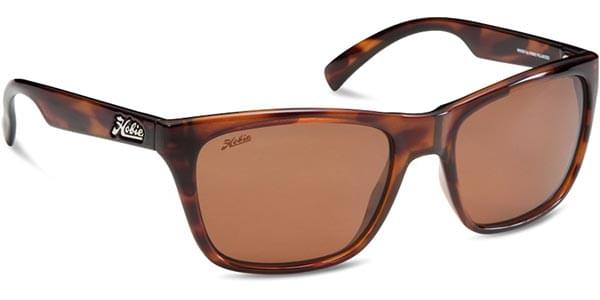 43a35e3c98 Hobie Woody Polarized 94PCP Sunglasses Tortoise