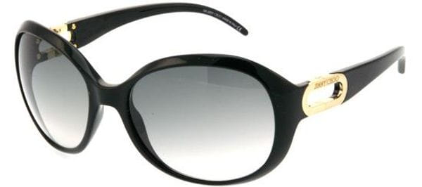 29abefad048 Jimmy Choo Julia S NLC LF Sunglasses in Black