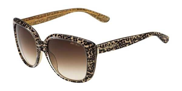 43677f21f2c9 Jimmy Choo Lally/S S89/JD Sunglasses in Tortoise | SmartBuyGlasses USA