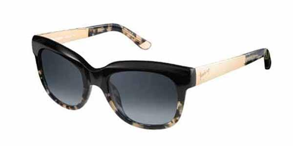 d38c9b6bdd Juicy Couture JU 571 S GO8 F8 Sunglasses Gold