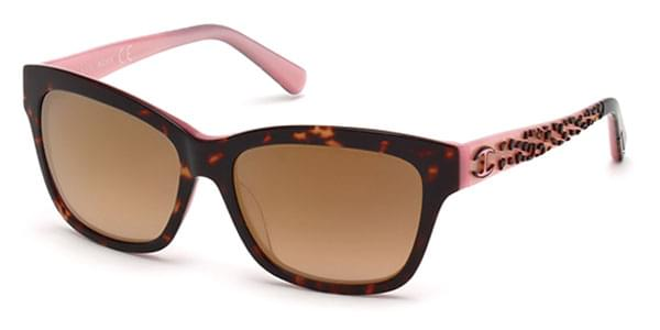 c5c5c7305fb52 Just Cavalli JC 564S 56G A Sunglasses Pink
