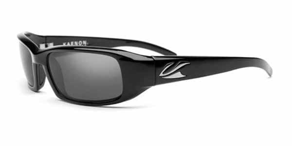 c182228d77 Kaenon Beacon Polarized Black G12 Sunglasses