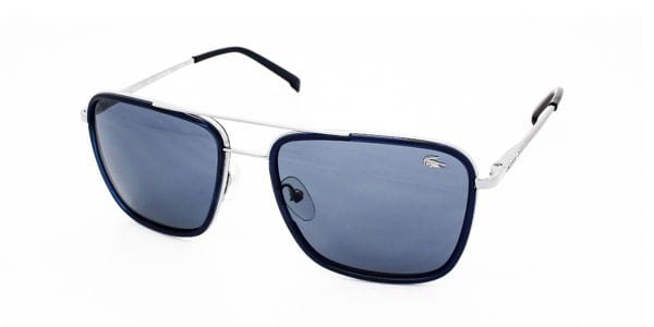 879c028e182 Lacoste L143S 038 Sunglasses in Blue