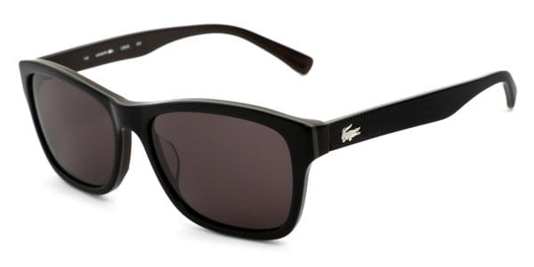 5e8805278f5 Lacoste L683S 001 Sunglasses in Brown