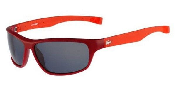 530b986ac95f Lacoste L744S 615 Sunglasses Red