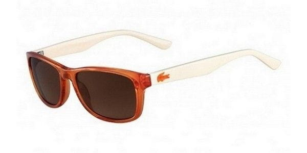 9ab33a1c33f1 Lacoste L3601S Kids 223 Sunglasses Orange