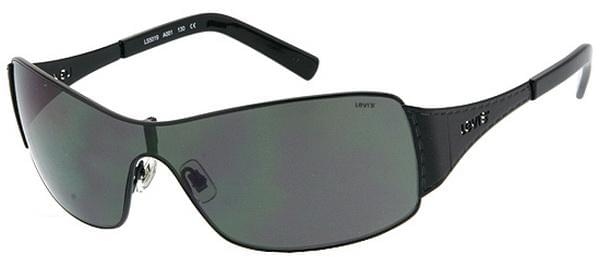 ca8e071be9e Levis LS 5019 A001 C Sunglasses Black