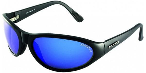 2942a9c64097 Mako Hooked 9484 Polarized M01-G0S6 Sunglasses in Black ...