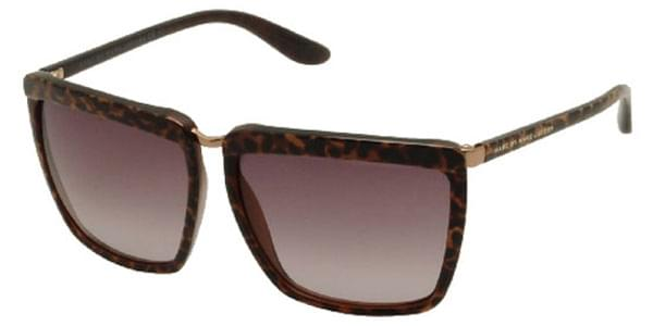 5ac49c88e2186 Marc By Marc Jacobs MMJ 296 S 7Z2 HA Sunglasses Brown   VisionDirect ...
