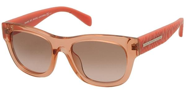 1ff11f74b39 Marc By Marc Jacobs MMJ 330/N/S 161/HS Sunglasses in Gold ...