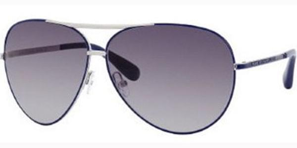 Marc By Marc Jacobs MMJ 221 S 0YRJ DG Sunglasses in Blue ... 5b52165966cc
