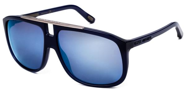 3201c1606e445 Marc Jacobs MJ 252 S M23 XT Sunglasses Blue
