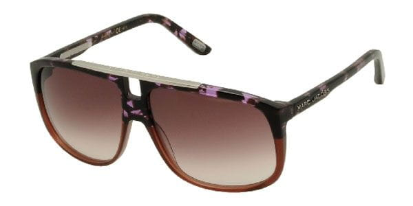 381f35be1db24 Marc Jacobs MJ 252 S XGZ S2 Sunglasses in Brown